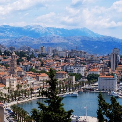 Split - potencijal grada za integraciju