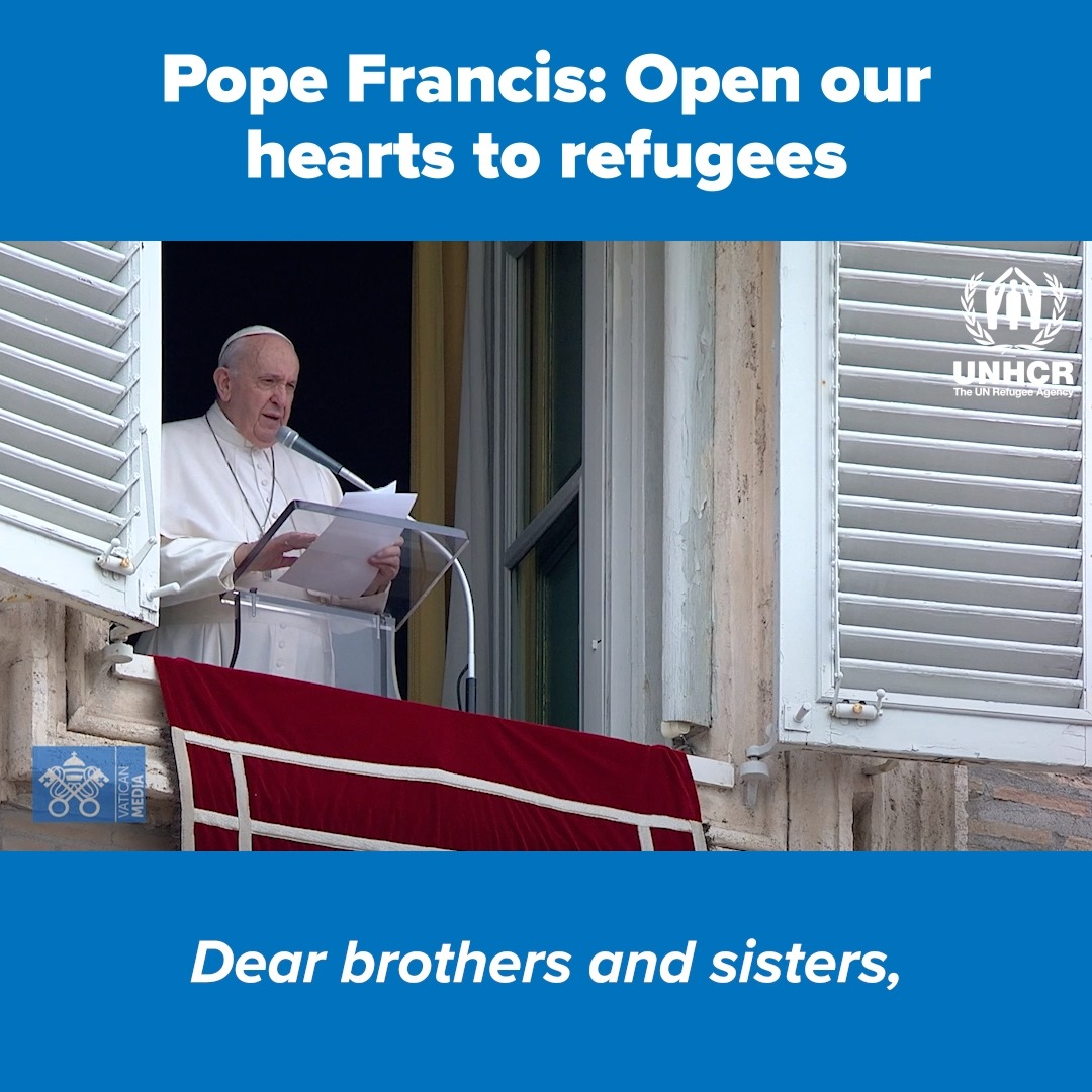 Poruka Pape Franje povodom Svjetskog dana