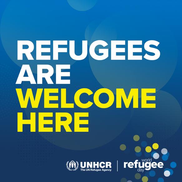 Ususret Svjetskom danu izbjeglica koji