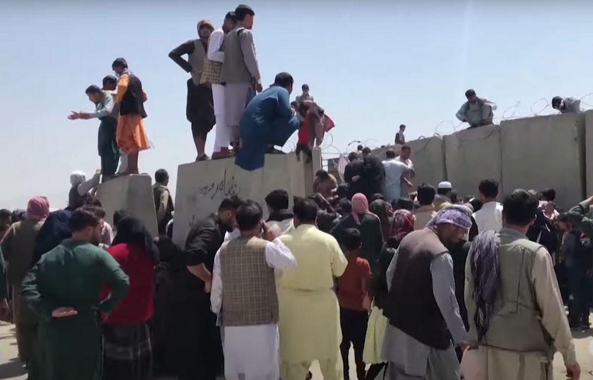 VLADA ODLUČILA Hrvatska će primiti dio izbjeglica iz Afganistana