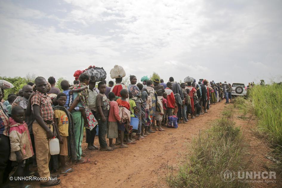 UNHCR: Svjetski vođe moraju poduzeti korake kojima će preokrenuti trend sve brže rastućeg raseljavanja - UNHCR Hrvatska