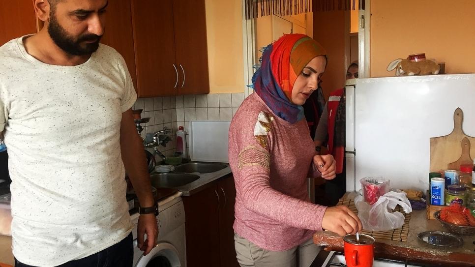 Hrvatska: zemlja utočišta